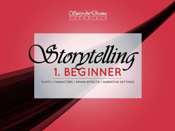 Storytelling - 1. Essentials