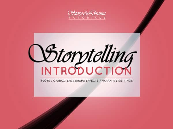 Storytelling – Introduction