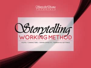 Storytelling - Working Method