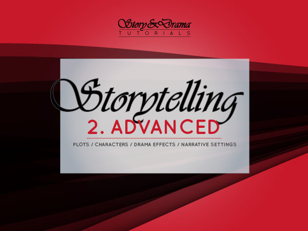 Storytelling - 2. Advanced