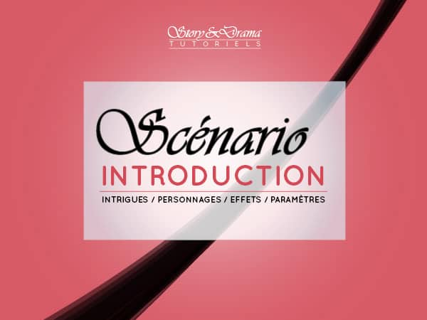 Scénario - Introduction